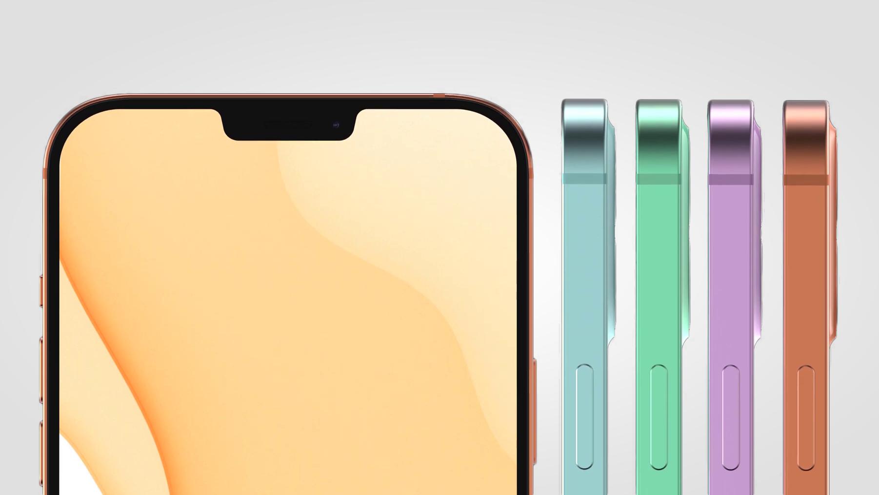Internet marketing Alleged Leaked 'iPhone 12' Schematics Show Speaker Integrated into Bezel to Achieve Slimmer Notch