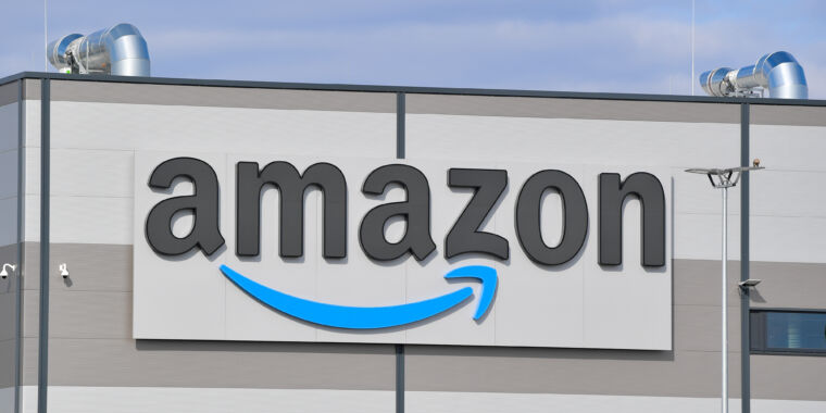 Internet marketing Amazon reportedly used merchant data, despite telling Congress it doesn't