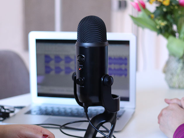Internet marketing Now is the time to launch your great podcast idea. These steps can help make it a success.