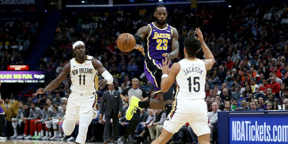 Internet marketing THE SPORTS STREAMING ECOSYSTEM: How sports are going over-the-top and eroding the last bastion of pay-TV