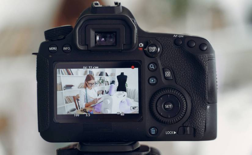 Internet marketing Using Video to Build Consumer Trust in Your Startup