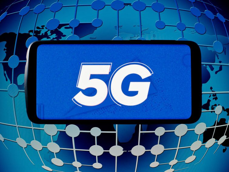Internet marketing COVID-19 isn't slowing down the 5G rollout — at least not in China – CNET