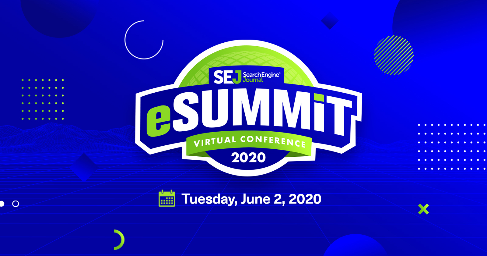 Internet marketing SEJ eSummit: Join Us Tomorrow for 10 Hours of SEO, PPC, Social & Content Marketing via @MrDannyGoodwin