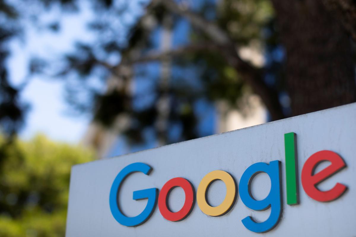 Internet marketing Google parent Alphabet tops quarterly sales estimates – Reuters
