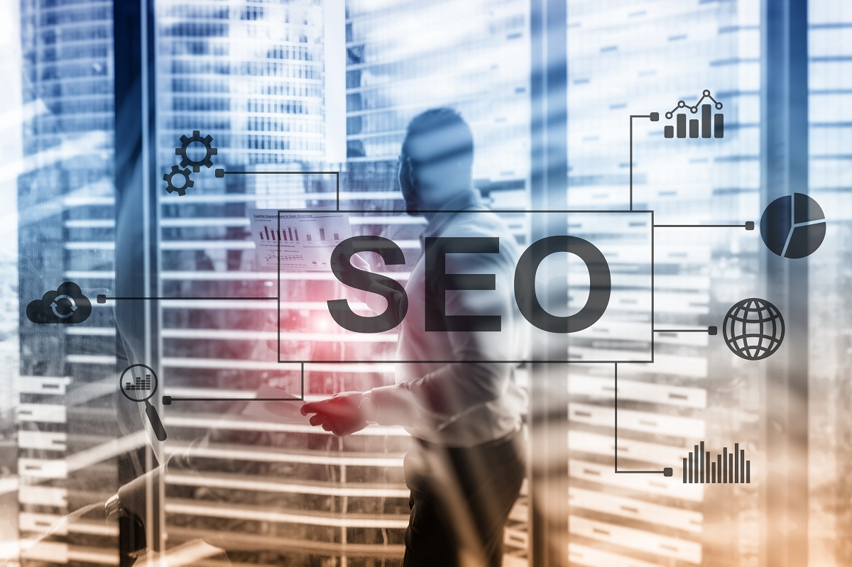 Internet marketing 9 SEO Trends of 2020 So Far: How Businesses Go Online