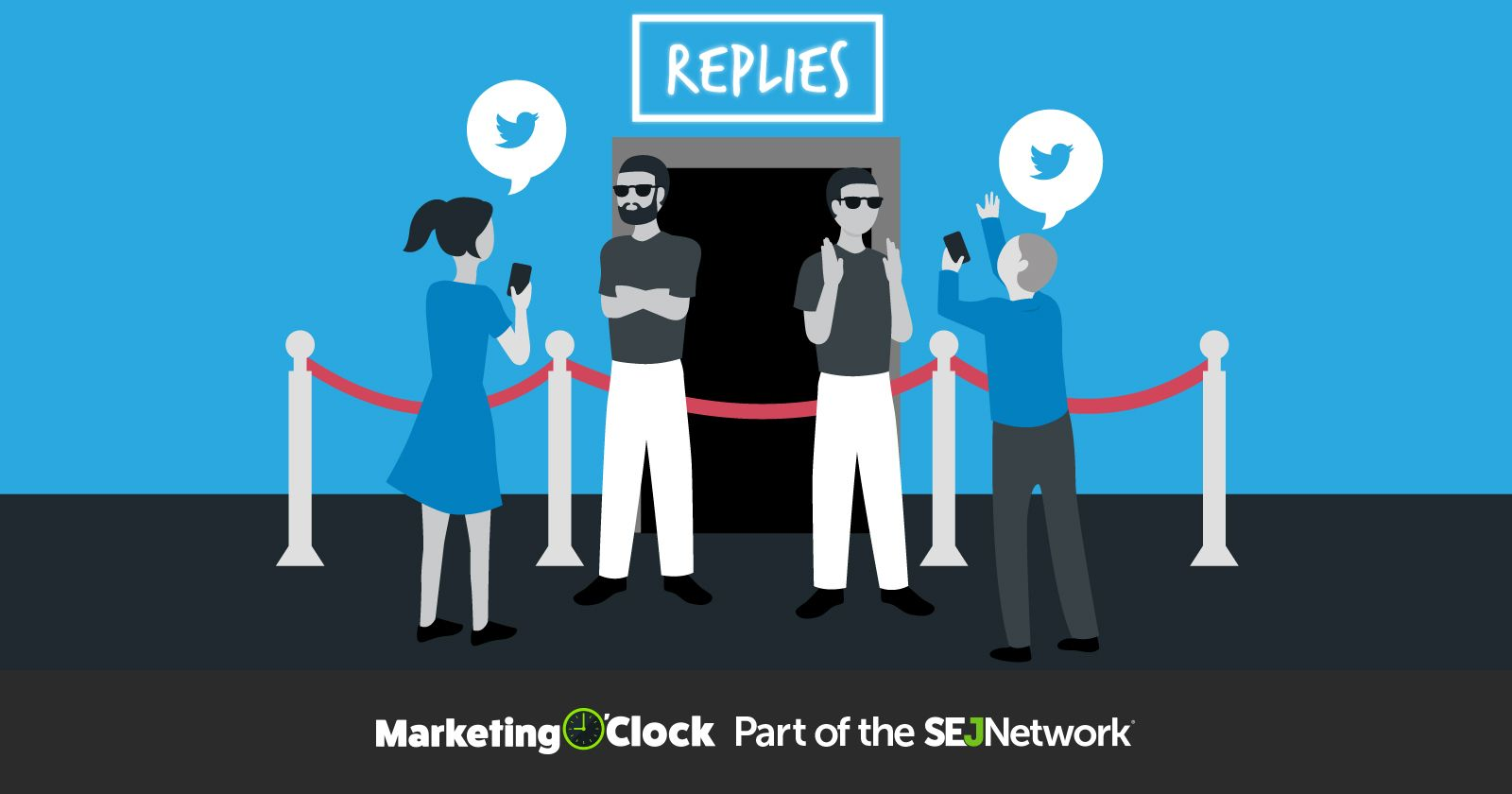 Internet marketing Twitter Allows Users to Limit Replies & This Week's Digital Marketing News [PODCAST]