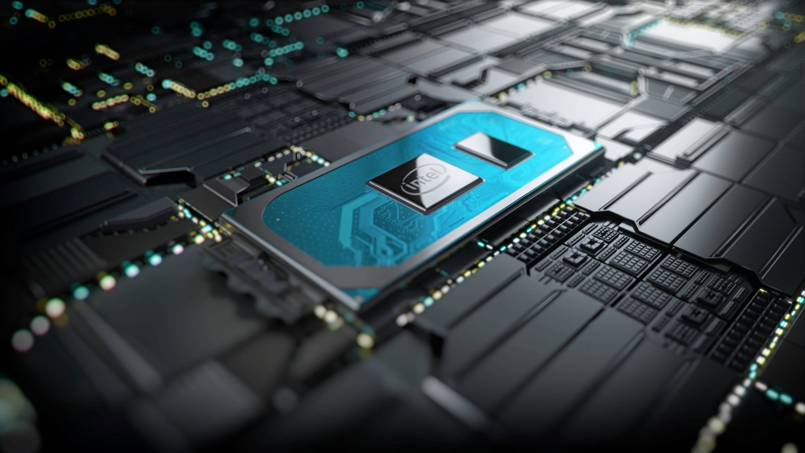 Internet marketing Intel's internal blueprints – 20GB of source code, specs, docs – stolen by hacker, spill onto internet