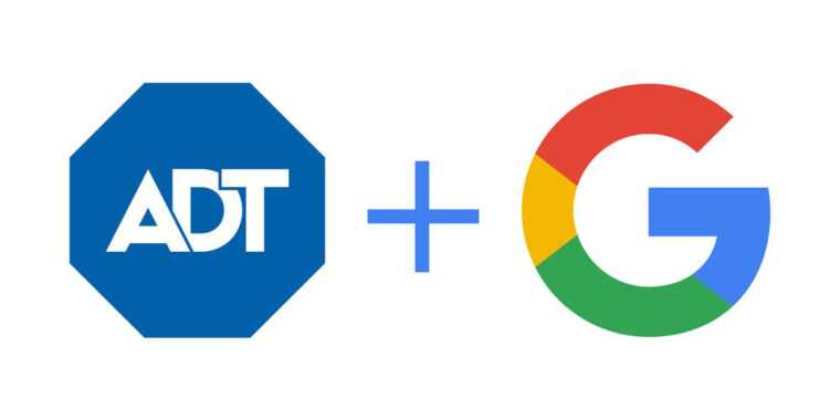 Internet marketing ADT will exclusively install Nest hardware in $450 million Google deal