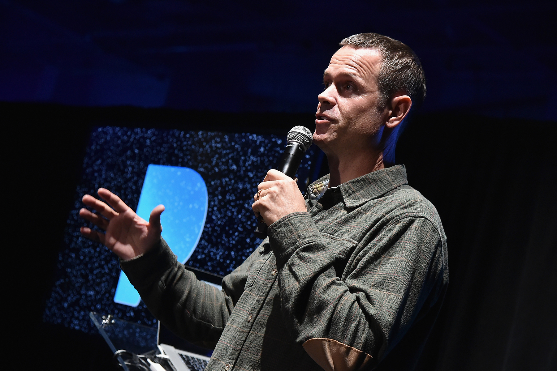 Internet marketing Pandora's Ex-CEO Tim Westergren Wants to (Finally) Make Artists Money