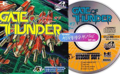 Internet marketing Gate of Thunder Had A Weird Duran Duran Connection