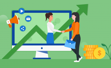 Internet marketing Guide to Effective B2B Marketing for 2020