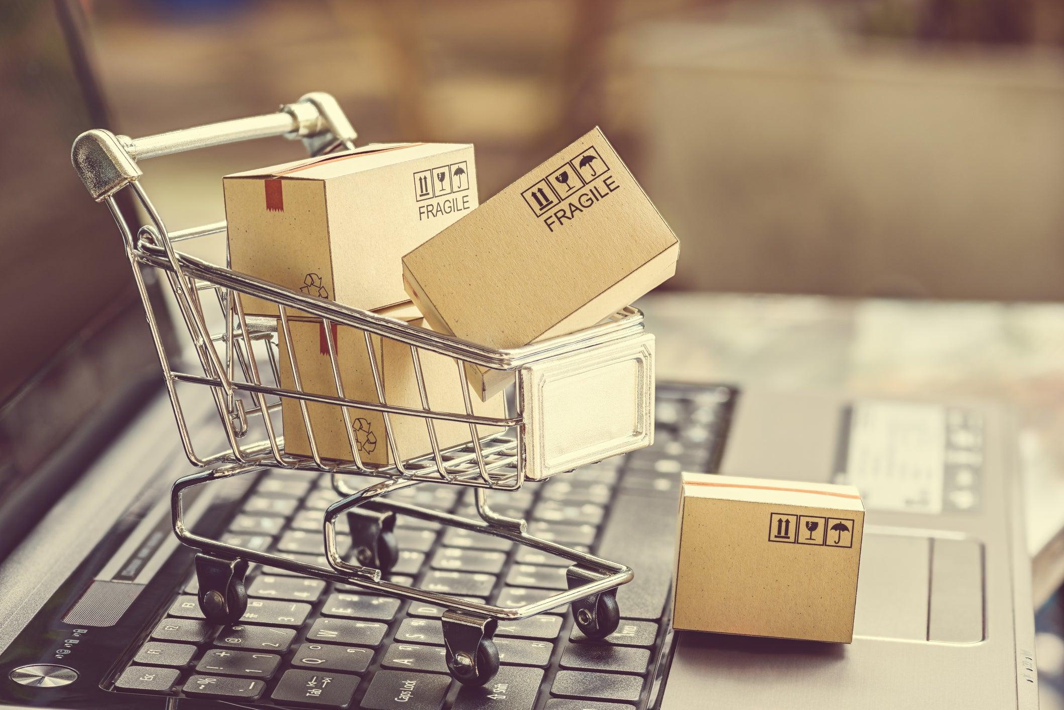 Internet marketing Better Buy: Shopify vs. Facebook