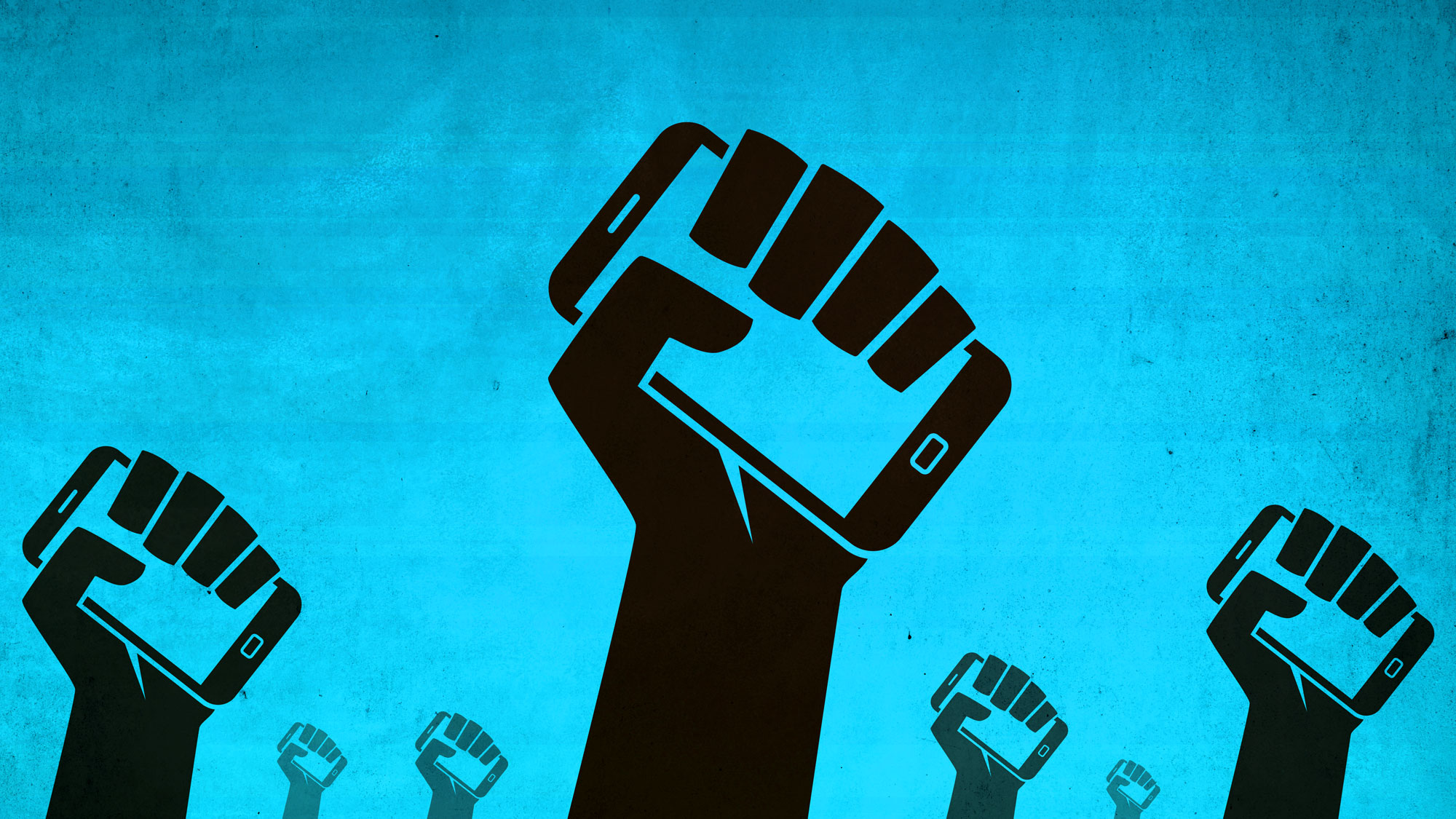 Internet marketing Marketing in the Age of Resistance
